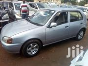 Toyota Starlet 1998 Silver | Cars for sale in Central Region, Kampala