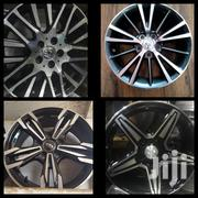Car Rim Best Alloy 14"