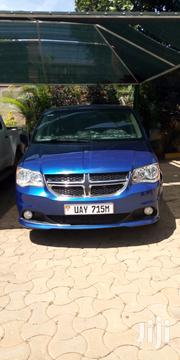 Dodge Caravan 2013 Blue | Cars for sale in Central Region, Wakiso