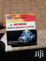 Octopus Car Alarm | Vehicle Parts & Accessories for sale in Central Region, Kampala