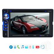 Car Multimedia Player With Usb And Bluetooth | Vehicle Parts & Accessories for sale in Central Region, Kampala
