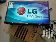 New LG 26 Inches Digital Flat Screen Tv | TV & DVD Equipment for sale in Central Region, Kampala