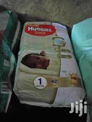 Huggies Gold Diapers | Baby Care for sale in Central Region, Kampala