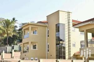 Nice 7 Bedrooms House For Rent In Munyonyo With A Pool.