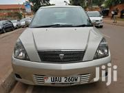 Toyota Opa 2002 Gold | Cars for sale in Central Region, Kampala