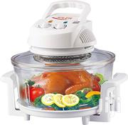 Electric Oven 18l | Kitchen Appliances for sale in Central Region, Kampala