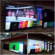 LG 50inches Smart Tv | TV & DVD Equipment for sale in Central Region, Kampala