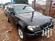 BMW X3 2006 Black | Cars for sale in Central Region, Kampala