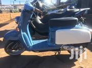 Honda 2005 Blue | Motorcycles & Scooters for sale in Central Region, Kampala