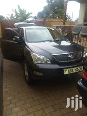 Toyota Harrier 2006 Blue | Cars for sale in Central Region, Kampala