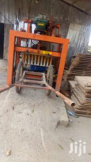 Block And Paver Machine | Manufacturing Equipment for sale in Central Region, Kampala