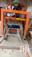 Block And Paver Machine | Manufacturing Equipment for sale in Kampala, Central Region, Nigeria