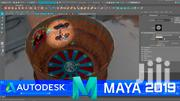 Autodesk Maya Windows And Mac Os | Computer Software for sale in Central Region, Kampala