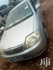 Toyota Allex 2004 Silver | Cars for sale in Central Region, Kampala