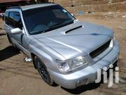 Subaru Forester 1998 Silver | Cars for sale in Central Region, Kampala