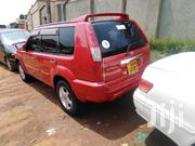 Nissan X-Trail 2002 Red   Cars for sale in Central Region, Kampala