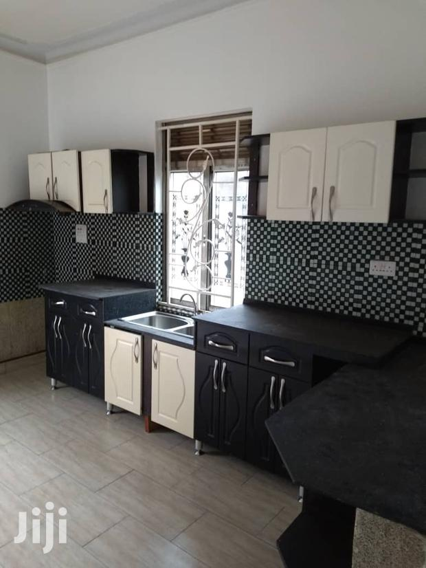 Archive: Kyaliwajala Three Bedroom Standalone Is Available for Rent
