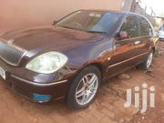 Toyota Brevis 2002 Red | Cars for sale in Central Region, Kampala