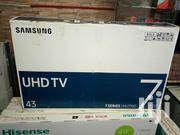 Samsung 43 Inches Smart Tv | TV & DVD Equipment for sale in Central Region, Kampala