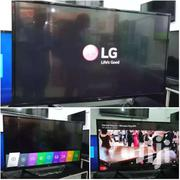 LG 43inches Smart Webos Flat Screen TV | TV & DVD Equipment for sale in Central Region, Kampala