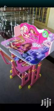 KIDS READING TABLE+CHAIR/DESK | Children's Furniture for sale in Central Region, Kampala