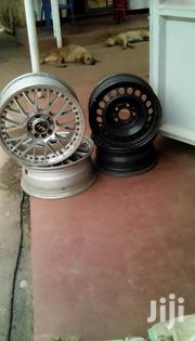 Original Japan Sport Rims And Original Ordinary Rims For Mercedes | Vehicle Parts & Accessories for sale in Central Region, Kampala