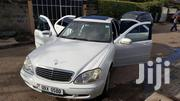 Mercedes-Benz S Class 2004 | Cars for sale in Eastern Region, Busia