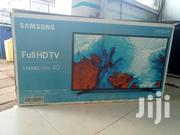 Samsung Flat Screen Digital TV 40 Inches | TV & DVD Equipment for sale in Central Region, Kampala