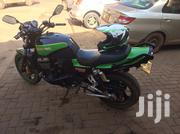 Kawasaki Ninja ZX-10R 2008 Green | Motorcycles & Scooters for sale in Central Region, Kampala