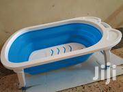 Baby Folding Bathtub | Baby & Child Care for sale in Central Region, Kampala