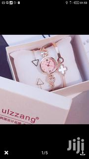 Ladies Casual,Water Resistant and Stainless Steel 3piece Watch | Watches for sale in Central Region, Kampala