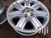 Land Rover Rims 18 Inches | Vehicle Parts & Accessories for sale in Central Region, Kampala