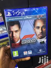 PS4 F1 2019 Anniversary Edition   Video Games for sale in Central Region, Kampala