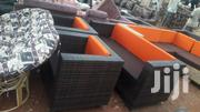 Crafts Chairs 5 Seaters | Commercial Property For Sale for sale in Central Region, Kampala