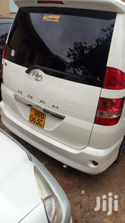 New Toyota Noah 2004 White | Cars for sale in Central Region, Kampala