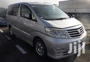New Toyota Alphard 2005 | Cars for sale in Central Region, Kampala