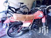 Honda 2011 Red | Motorcycles & Scooters for sale in Central Region, Kampala