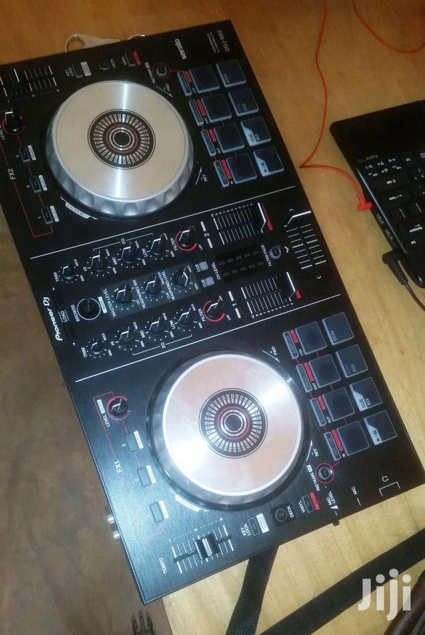 Pioneer Dj Controller For Hire