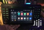 Andriod 8.1 Mercedes-benz ML Class W164/GL X164 In Dash Car Headunit | Vehicle Parts & Accessories for sale in Central Region, Kampala