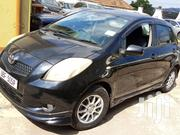 Toyota Vitz 2006 Black | Cars for sale in Central Region, Kampala