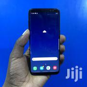 Samsung Galaxy S8 64 GB Black   Mobile Phones for sale in Central Region, Kampala