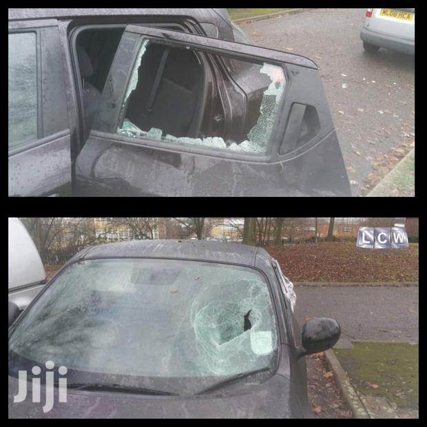 Windscreen Replacement All Glasses