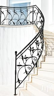 X060719 Wrought Iron Staircases A | Building Materials for sale in Central Region, Kampala