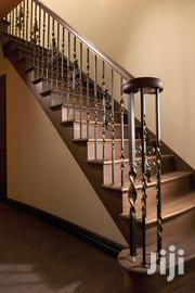 X060719 Wrought Staircases B | Building Materials for sale in Central Region, Kampala