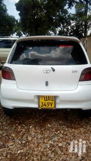Toyota Voltz 1999 White   Cars for sale in Central Region, Kampala