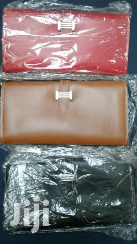 Archive: Wallet Bags