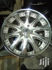 Land Cruiser Rims Size 22 Inches | Vehicle Parts & Accessories for sale in Central Region, Kampala