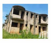 Unfinished Hotel For Sale | Commercial Property For Sale for sale in Central Region, Wakiso