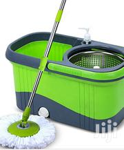 Bucket Mop With Spinning Handle | Home Accessories for sale in Central Region, Kampala