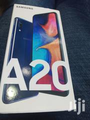 New Samsung Galaxy A20 32 GB Black | Mobile Phones for sale in Central Region, Kampala
